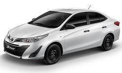 รวม 8 รถเก๋ง 4 ประตูราคาถูกที่สุดในไทยที่หาซื้อได้ในปี 2562
