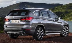 BMW X1 xDrive25e 2020 ใหม่ ขุมพลังปลั๊กอินไฮบริด Gen 4 เตรียมเปิดตัวเร็วๆ นี้