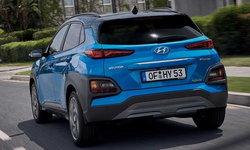 Hyundai Kona Hybrid 2020 ใหม่ ครอสโอเวอร์ขุมพลังไฮบริดเปิดตัวในยุโรป