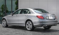 เปิดสเป็ค Mercedes-Benz C300e 2019 ใหม่ ทั้ง 2 รุ่นย่อย ราคาต่างกัน 516,000 บาท
