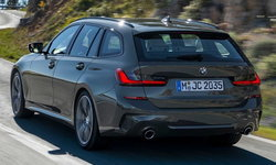 BMW 3-Series Touring 2020 (G21) ใหม่ เผยโฉมอย่างเป็นทางการแล้ว