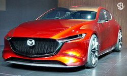 ราคารถใหม่ Mazda ในตลาดรถยนต์เดือนเมษายน 2562
