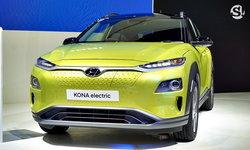 ราคารถใหม่ Hyundai ในตลาดรถยนต์ประจำเดือนพฤษภาคม 2562