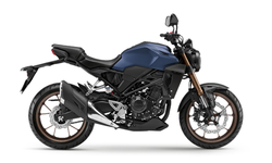 Honda New CB300R ตัวละครลับแห่งความสุนทรีย์ในราคาแสนกว่าบาท
