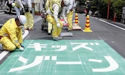 """ประเทศญี่ปุ่นเริ่มใช้ระบบ """"Kid's Zone"""" หลังอุบัติเหตุเด็กเล็กเสียชีวิต"""