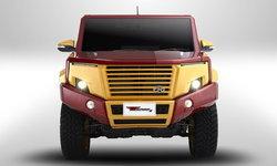 ราคารถใหม่ Thairung ในตลาดรถยนต์ประจำเดือนสิงหาคม 2562