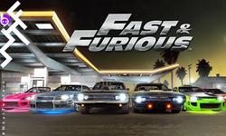 10 อันดับรถโดนใจแฟนหนัง จากแฟรนไชส์ Fast & Furious