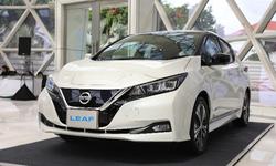 """""""รถยนต์ไฟฟ้า"""" ในไทย เพียงครึ่งปีแรกจดทะเบียนใหม่มากขึ้นเรื่อยๆ"""