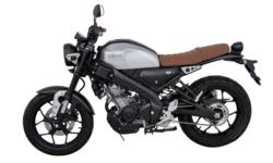 รู้จัก All-new Yamaha XSR155 สองล้อคันงามกับความเท่แบบไม่มียั้ง