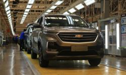 เผยแล้ว! All-new Chevrolet Captiva เคาะราคาเริ่มต้นไม่ถึงล้าน พร้อมเน้นย้ำคุณภาพในการผลิต