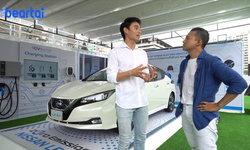 มุมมองจาก NISSAN LEAF กับภาพกลับของรถยนต์ไฟฟ้าในเชิงเศรษฐกิจ ทำไมถึงคุ้มค่ากว่า