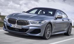 ราคารถใหม่ BMW ในตลาดรถยนต์ประจำเดือนกรกฎาคม 2562