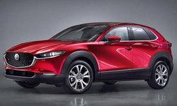 ราคารถใหม่ Mazda ในตลาดรถยนต์เดือนกรกฎาคม 2562