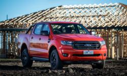 Ford Ranger Sport Special Edition รุ่นพิเศษหลากออปชั่นเปิดตัวที่ออสเตรเลียราคาเริ่มต้น 1.14 ล้านบาท