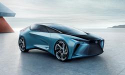 เห็นความล้ำมากับตา! Lexus LF-30 Concept รถ BEV คันงามเปิดตัวที่ญี่ปุ่น