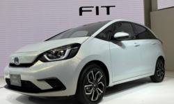 ส่องคันจริง All-new Honda Jazz 2020 เปิดตัวยิ่งใหญ่ ณ ประเทศญี่ปุ่น