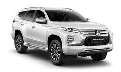 ราคารถใหม่ Mitsubishi ในตลาดรถยนต์ประจำเดือนพฤศจิกายน 2562