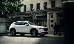 ราคารถใหม่ Mazda ในตลาดรถยนต์เดือนพฤศจิกายน 2562