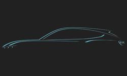 จะเท่แค่ไหน เมื่อ Ford เผยภาพทีเซอร์รถยนต์ไฟฟ้าแรงบันดาลใจจาก Mustang