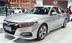 ราคารถใหม่ Honda ในตลาดรถยนต์ประจำเดือนกันยายน 2562