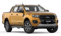 ราคารถใหม่ Ford ในตลาดรถยนต์ประจำเดือนกันยายน 2562
