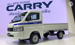 ราคารถใหม่ Suzuki ในตลาดรถยนต์ประจำเดือนกันยายน 2562