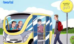 2564 เริ่มแน่! เกาหลีใต้ประกาศแผนให้บริการรถเมล์ไร้คนขับที่แรกของประเทศใน Sejong