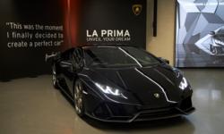 รู้จัก Lamborghini Huracán EVO คันแรกในไทยที่ น็อต วิศรุต ไปรับมอบถึงโรงงานที่อิตาลี