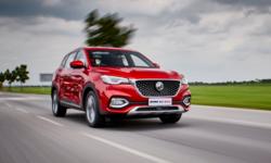 ราคารถใหม่ MG ในตลาดรถยนต์ประจำเดือนตุลาคม 2562