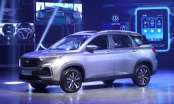 ราคารถใหม่ Chevrolet ในตลาดรถประจำเดือนตุลาคม 2562
