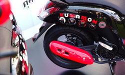 New Honda Scoopy i Kumamon Special Edition น่ารักน่าชังในราคา 5.42 หมื่น