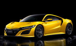 Honda NSX 2020 เตรียมเปิดตัวที่ญี่ปุ่น พร้อมสีเหลืองใหม่ย้อนรำลึกถึงวันวาน