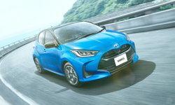 All-new Toyota Yaris 2020 กับราคาทางการที่ญี่ปุ่น เริ่มต้นไม่ถึงสี่แสนบาท