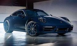 Porsche 911 Belgian Special Edition 2020 พิเศษแด่ตำนาน เพียง 75 คันเท่านั้น