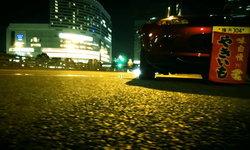 แหวกแนวเกินใคร! เมื่อ Mazda MX-5 กลายเป็นร้านมันเผาที่โยโกฮาม่า