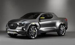 หายไปนาน 5 ปี! Hyundai Santa Cruz เตรียมเดินสายการผลิตในปี 2021