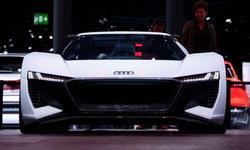 Audi ลดงานเกือบหมื่นตำแหน่ง - ปรับแผนเน้นผลิตรถยนต์ไฟฟ้า