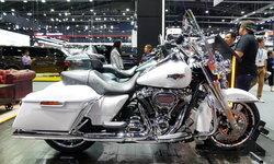 Motor Expo 2019: เผย 6 รายนาม Harley-Davidson ตระกูลทัวร์ริ่งห้ามพลาด