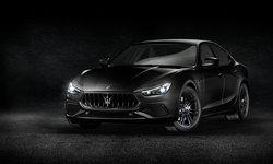 Motor Expo 2019: สัมผัส Maserati Ghibli Nerissimo Edition ดุดันด้วยสีดำทะมึน