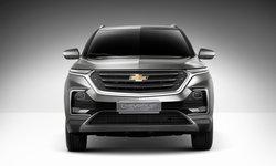 ราคารถใหม่ Chevrolet ในตลาดรถประจำเดือนธันวาคม 2562