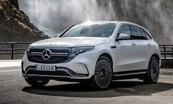 """Mercedes-Benz เผยผลประกอบการปี 62 ก่อนเปิดตัว """"EQC"""" รถยนต์ไฟฟ้า 100% ภายในปีนี้"""