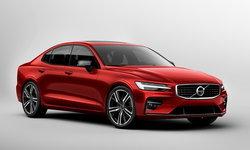 ราคารถใหม่ Volvo ในตลาดรถประจำเดือนมีนาคม 2563