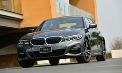 ราคารถใหม่ BMW ในตลาดรถยนต์ประจำเดือนมีนาคม 2563