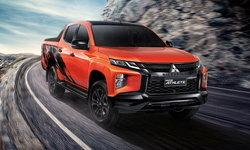 ราคารถใหม่ Mitsubishi ในตลาดรถยนต์ประจำเดือนมีนาคม 2563