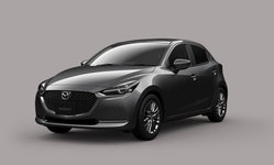 ราคารถใหม่ Mazda ในตลาดรถยนต์เดือนมีนาคม 2563