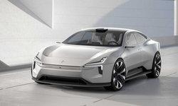 ส่อง Polestar Precept Concept รถยนต์ไฟฟ้าต้นแบบที่ห้องโดยสารตกแต่งด้วยวัสดุรีไซเคิล