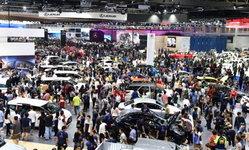 ได้วันใหม่แล้ว! Motor Show 2020 เลื่อนวันจัดงานเป็น 22 เม.ย. - 3 พ.ค. นี้