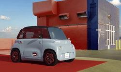 แนะนำ Citroen Ami micro EV รถยนต์ไฟฟ้าดีไซน์เฉียบเพื่อสังคมเมืองยุโรป