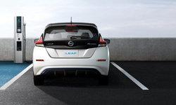 รถยนต์ไฟฟ้า Nissan LEAF จัดให้หนักๆ ลดราคาสุดพิเศษไปอีก 5 แสนบาท