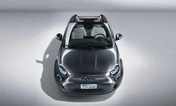 สามประตูเปิดประทุน! Fiat 500e 2021 รถไซส์เล็กพลังไฟฟ้าเคาะราคาเพียงล้านเศษ